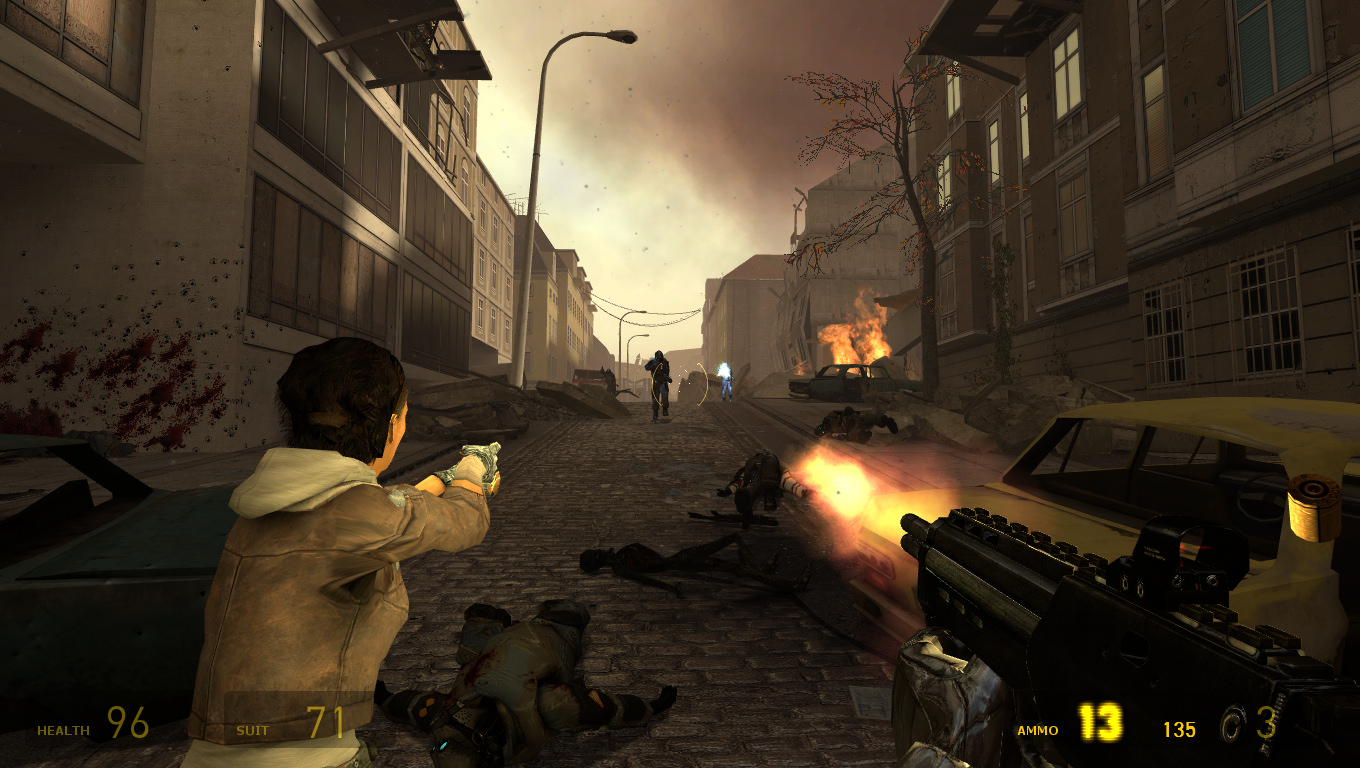 Download Half Life 1.0 Completo